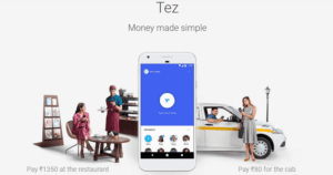 Google's E-Payment App 'Tez' Launched In India — Here's How To Download and Use It