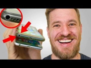 This Engineer Brings Back The iPhone 7 Headphone Jack We Always Wished For