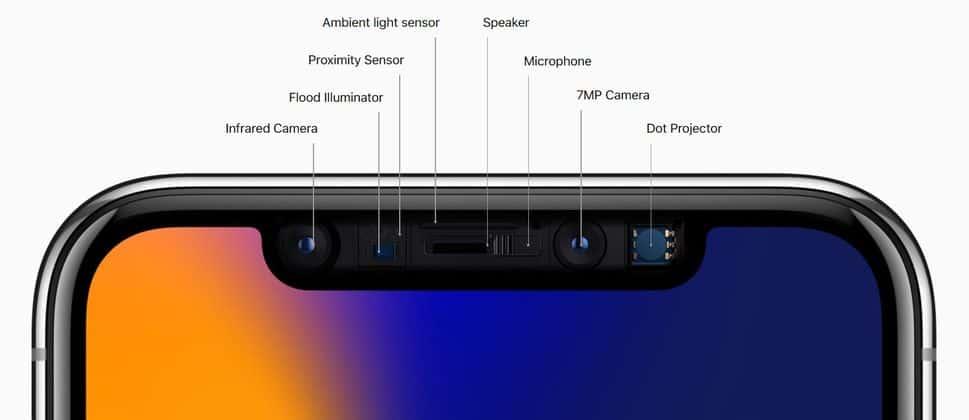 true-depth-camera