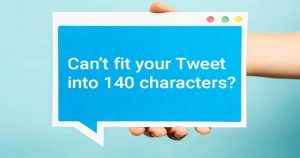 Tweeting Made Easier! Twitter Rolls Out 280 Character Limit to All its Users