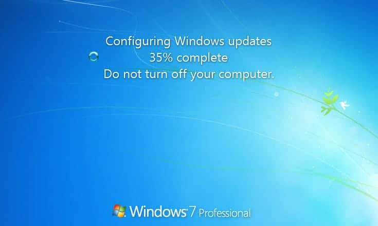 Stuck With A Windows Update? Here Is What You Can Do To Overcome It