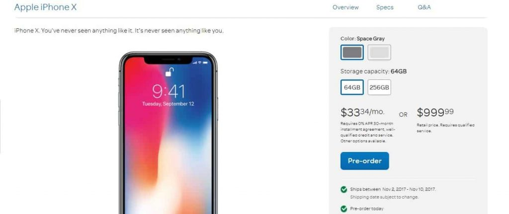 iphone-x-pre-order