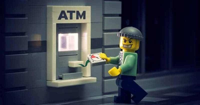 Malware to Empty ATM's is being sold on Darknet Market