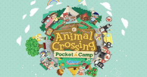 Nintendo's New 'Animal Crossing: Pocket Camp' Game Will Arrive in November