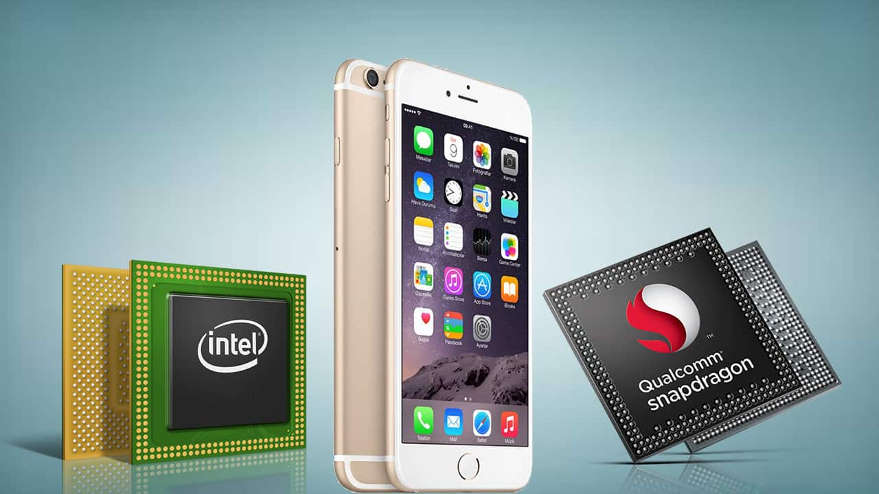 Apple-Intel-Qualcomm-chips
