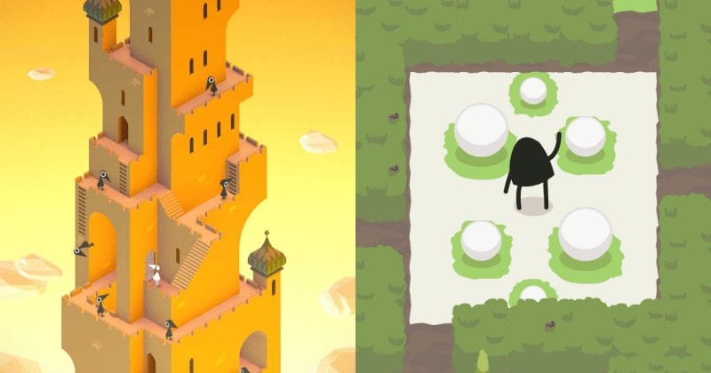 The 11 Best Puzzle Games on iPhone and iPad