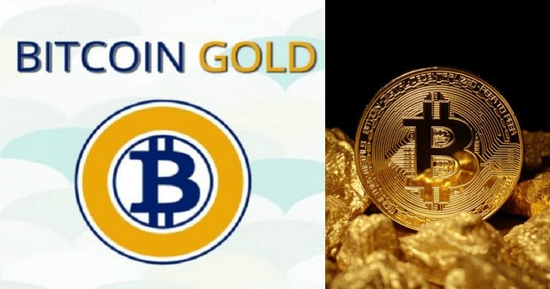 "Bitcoin Splits Again, Creating a New Cryptocurrency Called ""Bitcoin Gold"""