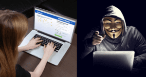 """New Facebook Hacking Method: With Phishy Messages saying """"Trusted Contact"""""""