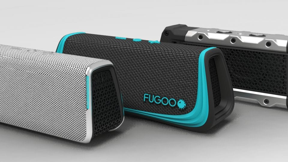Fugoo-bluetooth-speakers