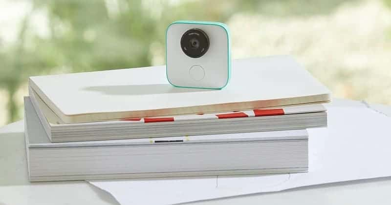Google Launched a new Camera Google Clips at the Made By Google Event- Specifications and Price