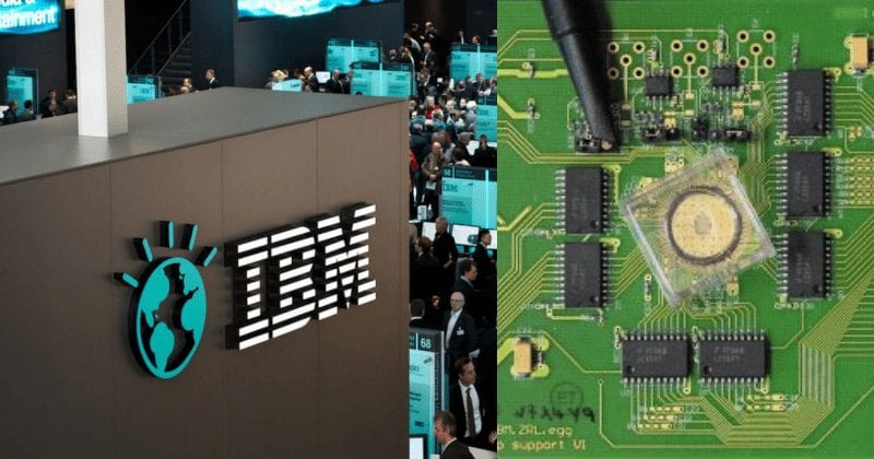 """IBM's Radical New """"In-Memory Computing"""" Architecture Will Speed Up Computers By 200 Times"""
