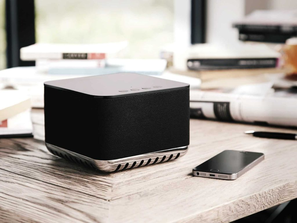 Mass-Fidelity-Core-wireless-speaker-system