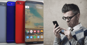 5 major Drawbacks of Google's Pixel 2 and Pixel 2 XL