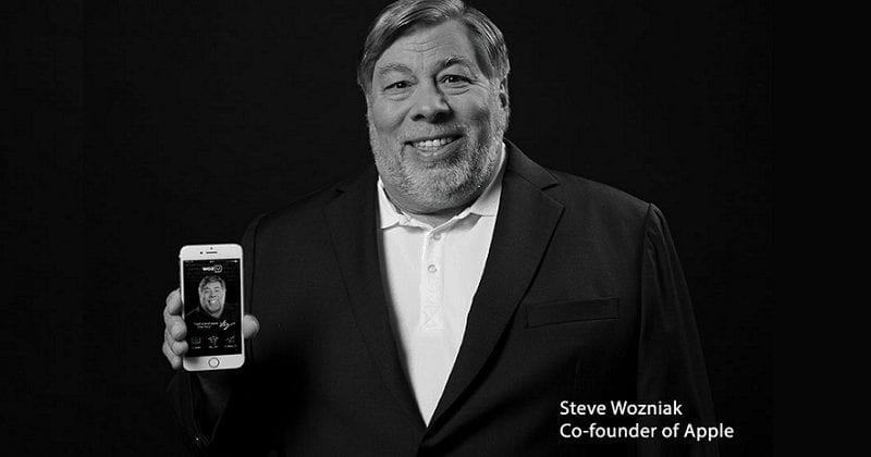 Apple co-founder Steve Wozniak Launches His Own Online Tech Education Platform 'Woz U'