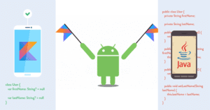 Kotlin to Overtake Java in the Android Application Development