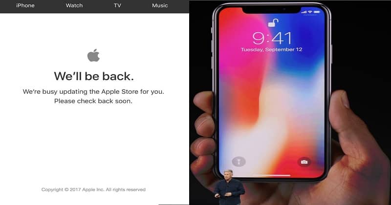 iphone-x-apple-store-shutdown