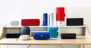 The Best Bluetooth Speakers You Can Buy: Portable, High-end, Mid-range And Budget Ones