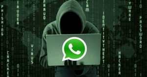 Hackers can Track your Sleeping Habits and who you are Talking to with Whatsapp Exploit