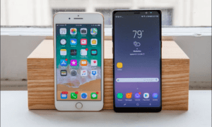 Samsung Galaxy Note 8 Wins Over Apple iPhone 8 Plus in Real-World Speed Test