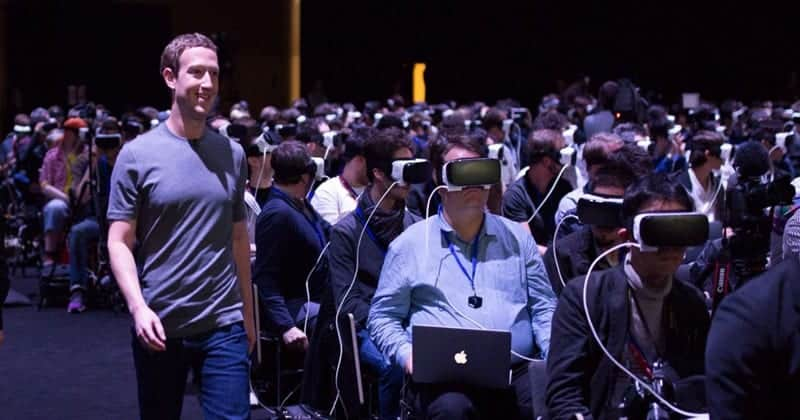7 Amazing Products Facebook Announced At The Oculus Connect 4 Event