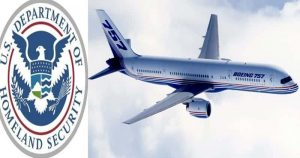 "Department of Homeland Security Hackers ""Remotely Hack Boeing 757"""