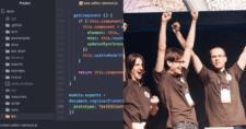 Atom-collaborates-coders