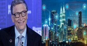 "Bill Gates is Building his Own ""Smart City"" in Arizona"