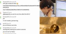 Ethereum-frozen-money