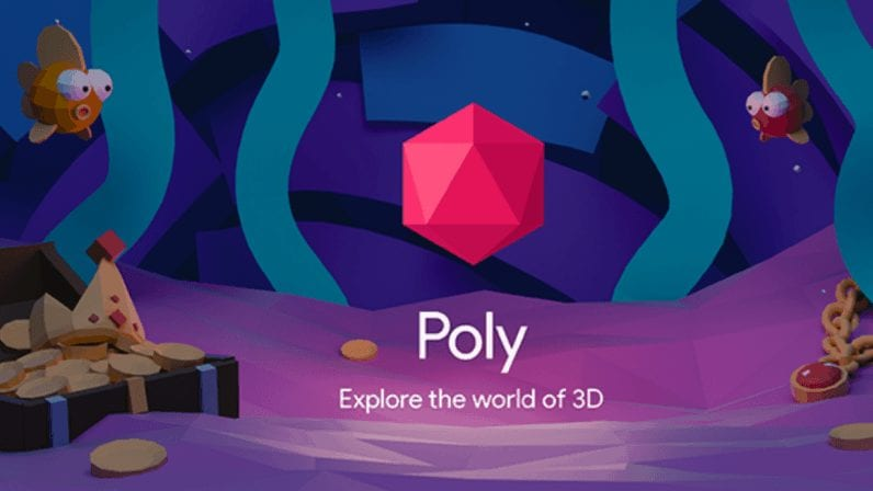 Google-Poly-3D-sharing-community (3)