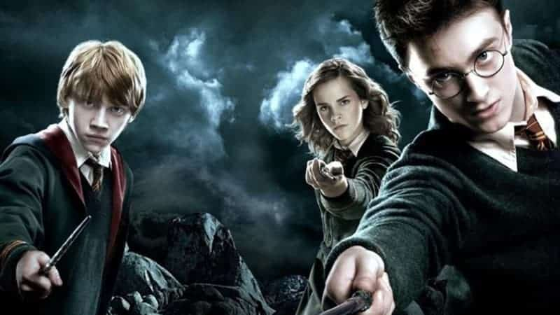 Pokémon GO Creators To Launch 'Harry Potter' Augmented Reality Game in 2018