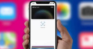 3 Simple Steps to Use Apple Pay with Face ID in iPhone X