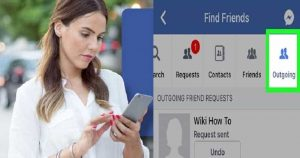 How to Find Out Who has Ignored Your Friend Request on Facebook?