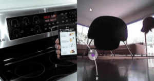 Beware! Flaw in Mobile App Could Let Hackers Take Control of Any LG IoT Home Appliance