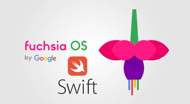 google-fuchsia-apple-swift