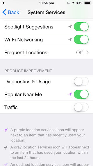 iphone-x-disable-wifi-networking
