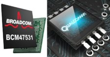 Qualcomm-Broadcom