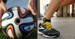 5 Products That Presage the Technological Revolution in Sports