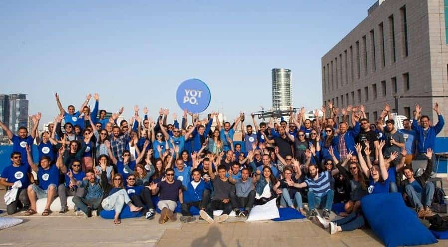 Israeli Marketing Platform Yotpo Raises Additional $51 Million In Latest Funding Round