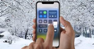 Apple Confesses: iPhone X Screen Becomes 'Unresponsive' in Cold Temperatures