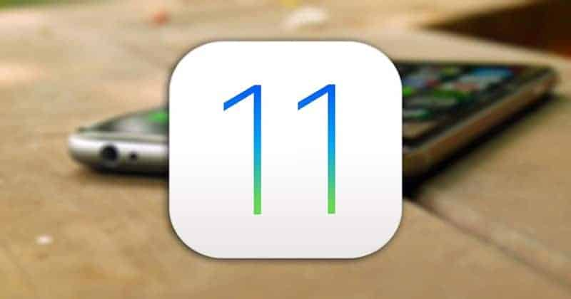 Many iOS 11 Users Experiencing Predictive Text Bug  'I' to 'A[?]'