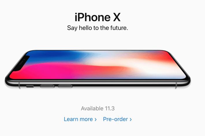 iPhone-X-stolen