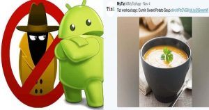 Google Discovers Tizi: New Android Spyware In Google PlayStore