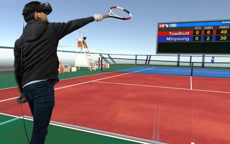 Virtual-reality-in-sports