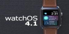 watchos-4.1-features