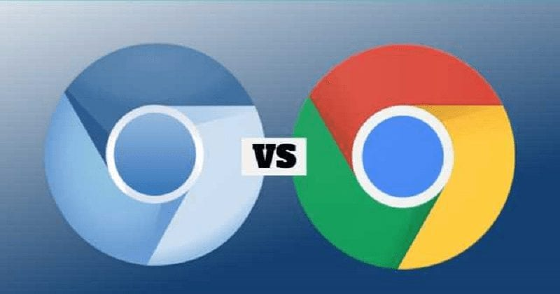 Chromium Vs Google Chrome: What's The Difference?