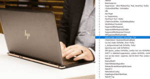 Security Researcher Discovers Pre-Installed Keylogger In Hundreds Of HP Laptop Models