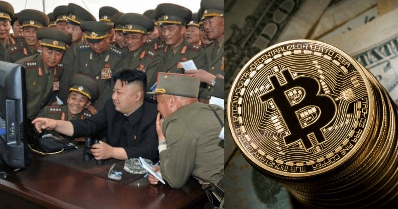 North Korean Hackers Trying To 'Steal Bitcoins' By Targeting Cryptocurrency Executives