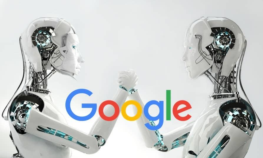 google-ai-built-own-ai