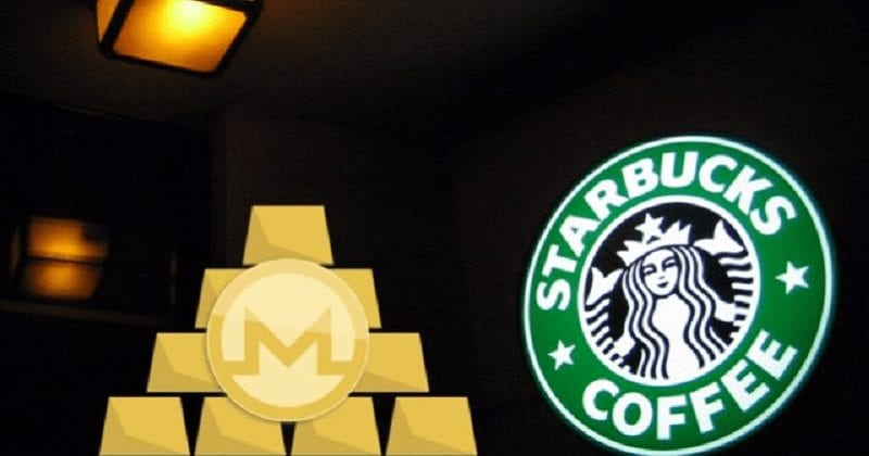 Starbucks Free WiFi 'Caught Secretly Mining Cryptocoins' From The Customers' Laptops