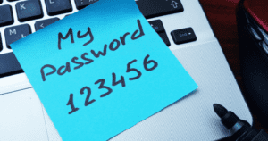 Worst Passwords of 2019